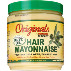 ORIGINALS HAIR MAYONNAISE...