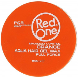 RedOne AquaHair Wax ORANGE...