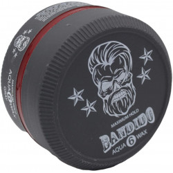 Bandido Aqua 6 Wax GRAY...