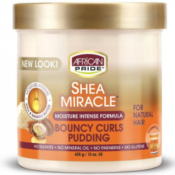Shea Miracle Bouncy Curls...
