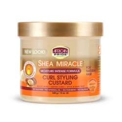 Shea Miracle Curl Styling...