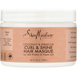 Shea Moisture Curl Shine...