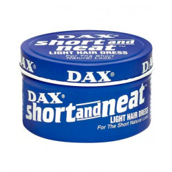CERA DAX SHORT AND NEAT...