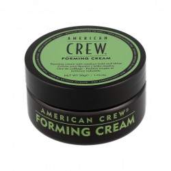 AMERICAN CREW FORMING CREAM...