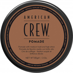 AMERICAN CREW POMADE 85gr....