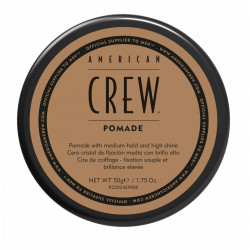 AMERICAN CREW POMADE 50gr....