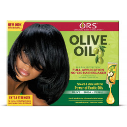 ORS OLIVE OIL KIT EXTRA...