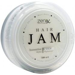 ZENIX HAIR JAM FIBER 100ml....