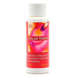 WELLA COLOR TOUCH EMULSION...