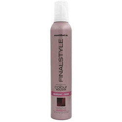 WELLA EIMI MOUSSE SHAPE CONTROL 300ML