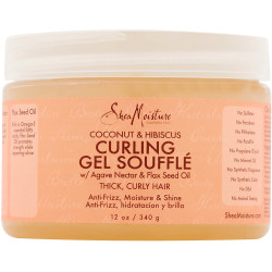 Shea Moisture Curling Gel...