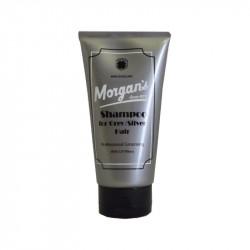 MORGAN'S SHAMPOO...