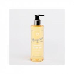 MORGAN'S MASSAGE BODY OIL...
