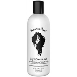 BOUNCE CURL LIGHT CREME GEL...
