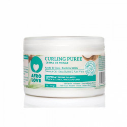 AFRO LOVE CURLING PUREE 8...