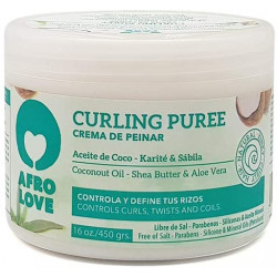 AFRO LOVE CURLING PUREE...