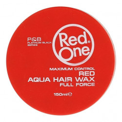 RedOne AquaHair Wax RED...