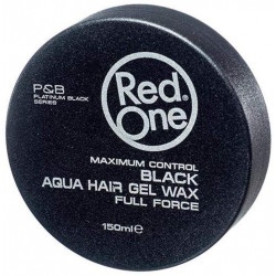 RedOne AquaHair Wax BLACK...