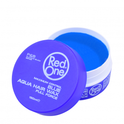 RedOne AquaHair Wax AZUL...