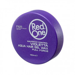 RedOne AquaHair Wax VIOLETA...