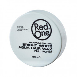 RedOne AquaHair Wax BRIGHT...