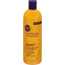 MOTIONS SHAMPOO 16OZ