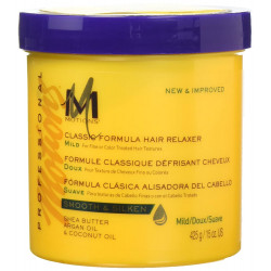 MOTIONS HAIR RELAXER MILD...
