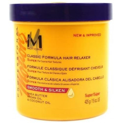 MOTIONS HAIR RELAXER SUPER...
