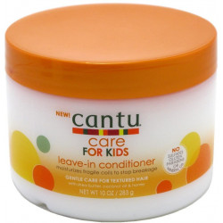 CANTU CARE FOR KIDS...