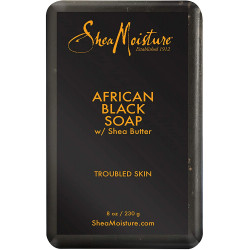 SHEA MOISTURE AFRICAN BLACK...