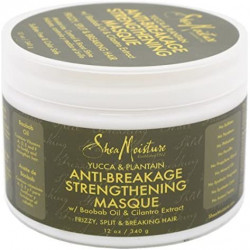 Shea Moisture Anti-Breakage...