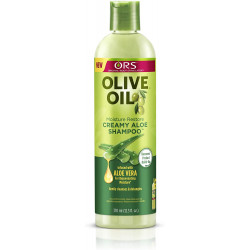 ORS OLIVE OIL CREAMY ALOE...