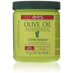 ORS OLIVE OIL CREME RELAXER...