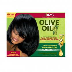 ORS OLIVE OIL KIT NORMAL...
