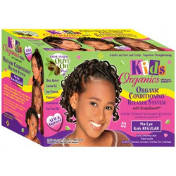 KIDS ORGANICS REGULAR...