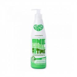 Curly Love Detox Shampoo...