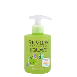 EQUAVE SHAMPOO KIDS 2in1...