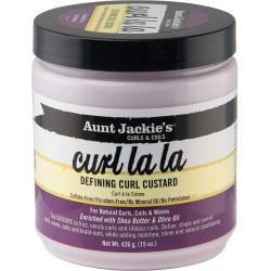 AUNT JACKIE'S CURL LA LA...