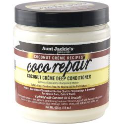 AUNT JACKIE'S COCO REPAIR...