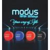 Modus Professional Hair Wax