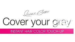 Cover Your Gray Irene Gari